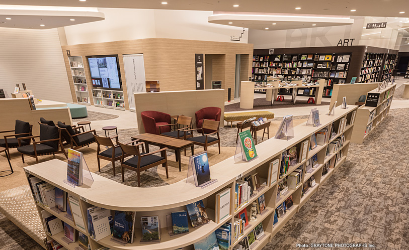 Sapporo Municipal Library and Information Center image3