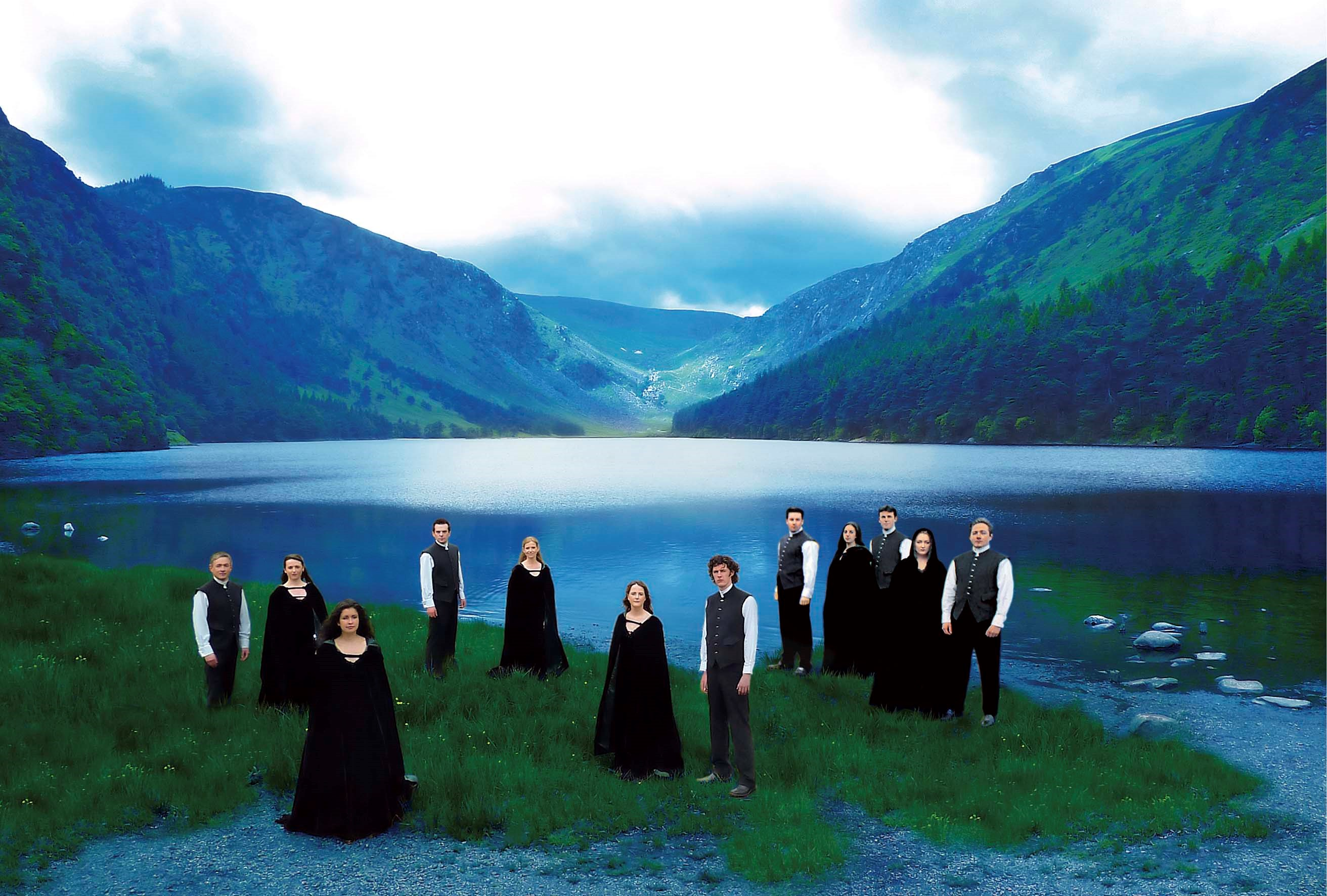 【CANCELLED】Moments at hitaru: Anúna Celtic Chorusimage