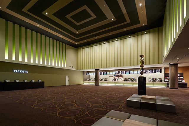 シネマ フロンティア 札幌 札幌の映画館 上映スケジュール・上映時間